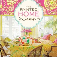 In The BNOTP Library: The Painted Home by Dena