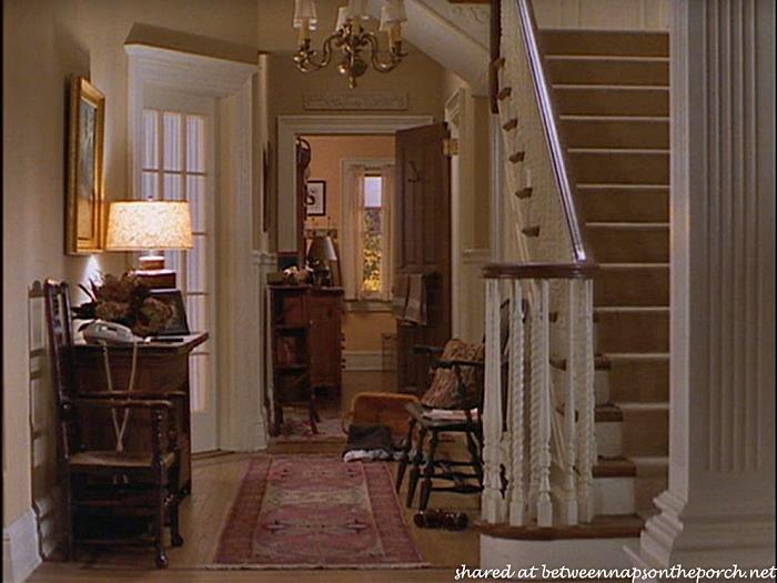 Victorian House in Stepmom Movie 17
