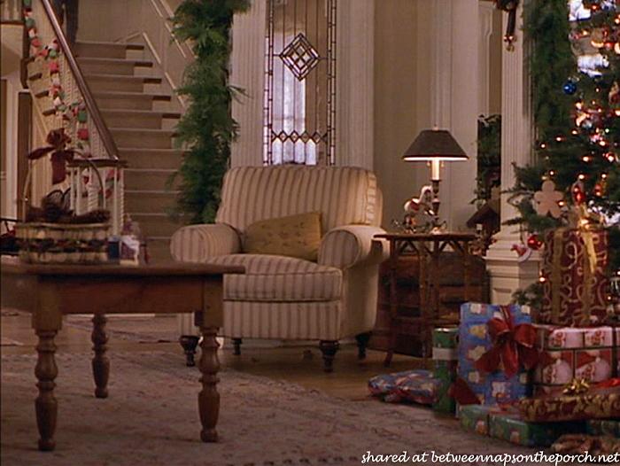 Victorian House in Stepmom Movie