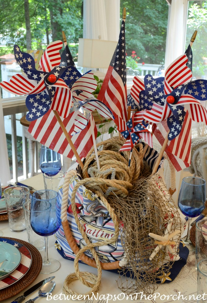 4th of July Nautical Table Setting Tablescape 08_wm
