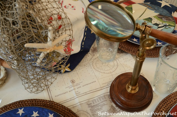 4th of July Nautical Table Setting Tablescape 09a_wm