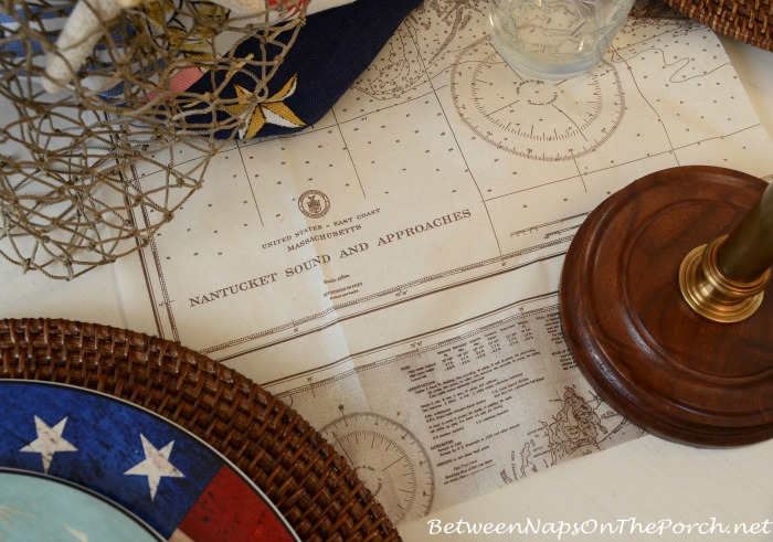 4th of July Nautical Table Setting Tablescape 10_wm