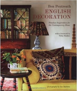English Decoration by Ben Pentreath