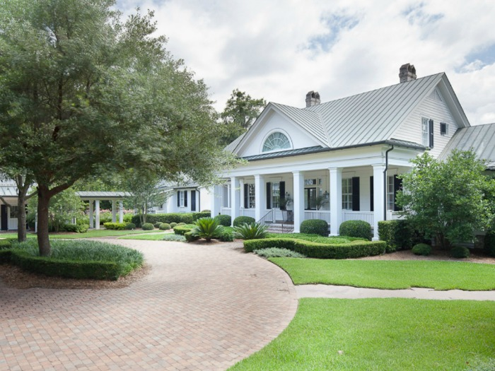 Ford Plantation Home for Sale