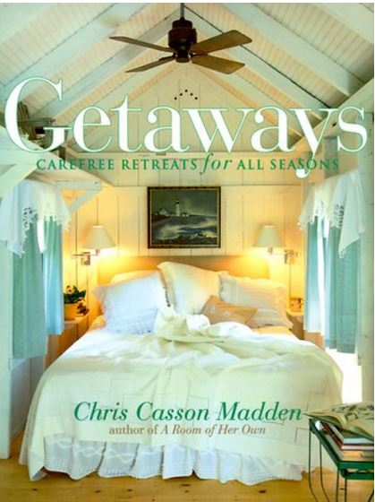 Getaways by Chris Casson Madden