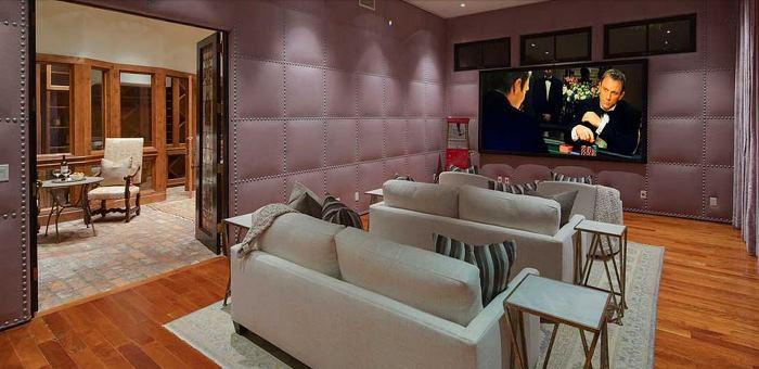 Heidi Klum's Brentwood Estates California Home 06