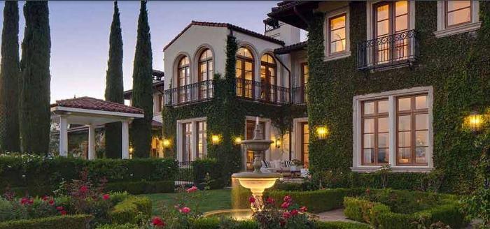 Heidi Klum's CA Home for Sale