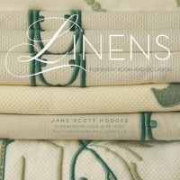 In The BNOTP Library: Linens For Every Room And Occasion