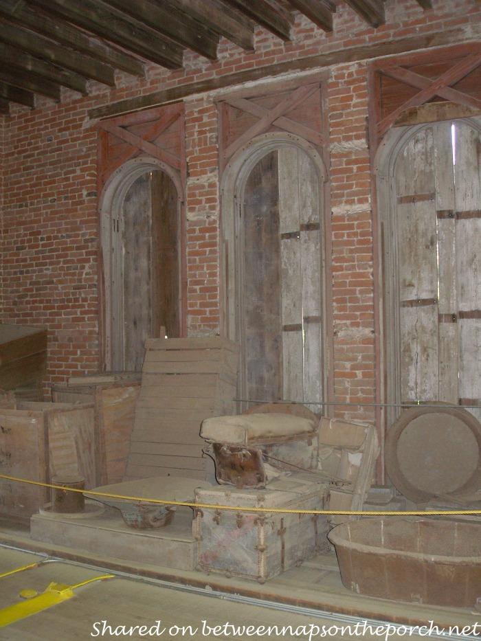 Longwood Historic Mansion, Natchez Mississippi