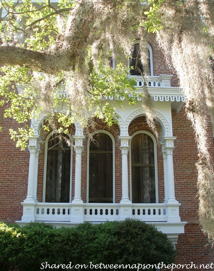 Longwood Historic Mansion, Natchez Mississippi