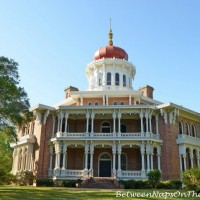 The Lost Dreams & Ghosts of Longwood Plantation