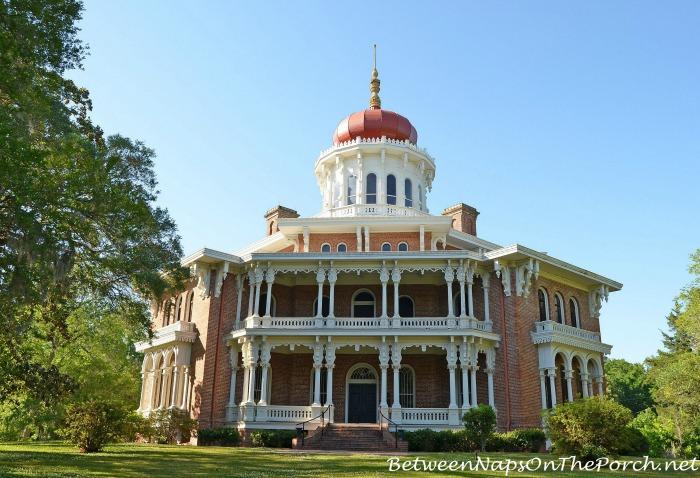 Longwood, Natchez Mississippi