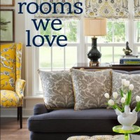 Nell Hill's Rooms We Love by Mary Carol Garrity