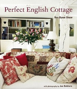 Perfect_English_Cottage by Ros Byam Shaw