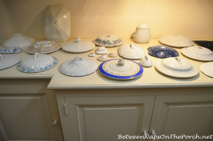 Rosedown Plantation China and Dishware_wm
