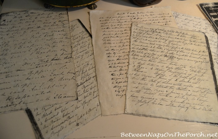 Rosedown Plantation Writings, St. Francisville