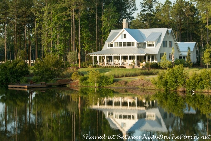 2014 Southern Living Idea Home, Palmetto SC