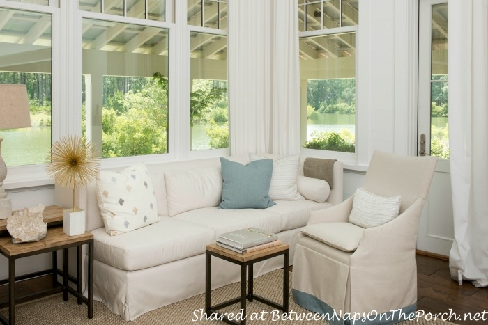 2014 Southern Living Idea House Living Room-Palmetto, SC