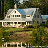Tour the Beautiful 2014 Southern Living Idea House in Bluffton, South Carolina