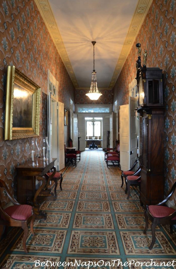 Beauregard Keyes House & Garden Museum 01_wm