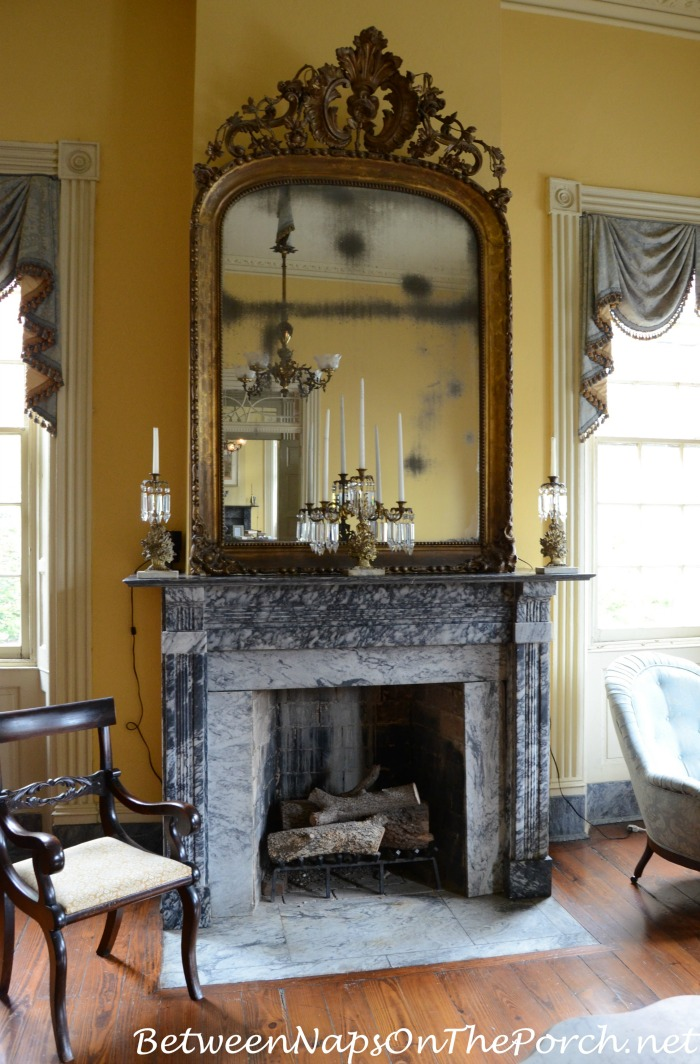 New Orleans Style Furniture tour the beauregard keyes house & garden, new orleans louisiana