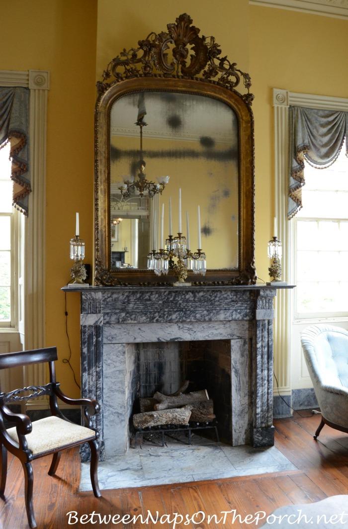Beauregard Keyes House & Garden Museum 02_wm