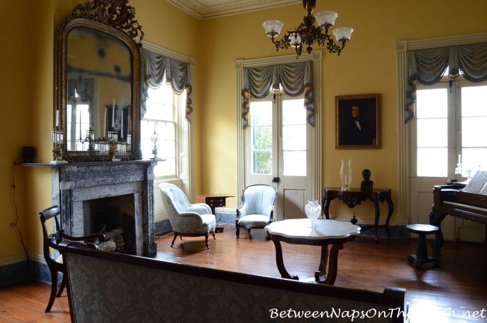 Beauregard Keyes House & Garden Museum 03_wm