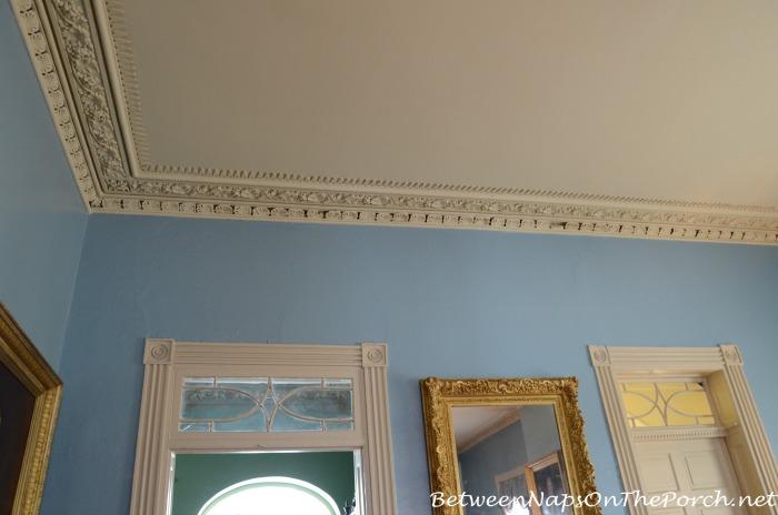 Beauregard Keyes House & Garden Museum 06_wm