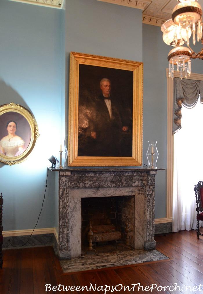 Beauregard Keyes House & Garden Museum 08_wm