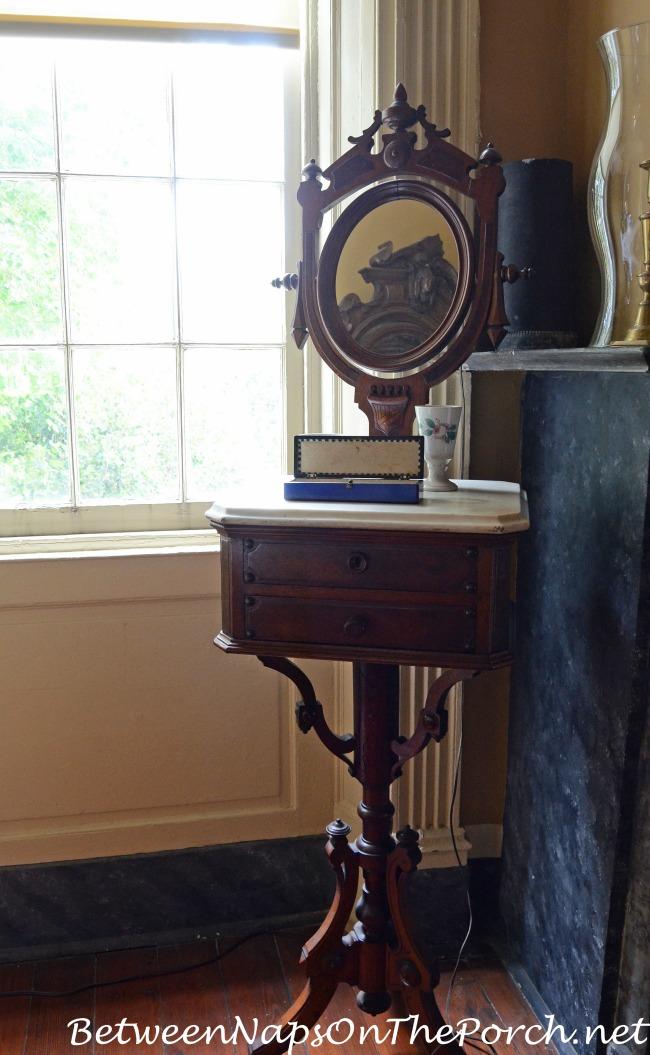 Beauregard Keyes House & Garden Museum 11_wm