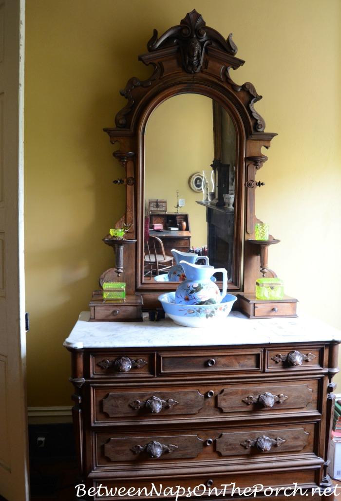 Beauregard Keyes House & Garden Museum 13_wm
