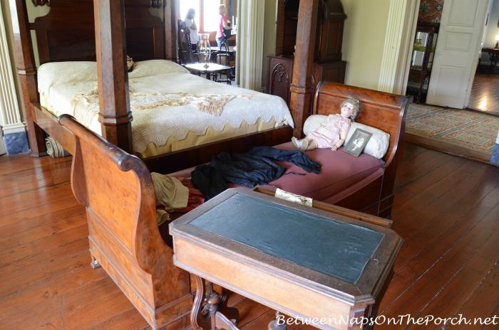 Beauregard Keyes House & Garden Museum 17_wm