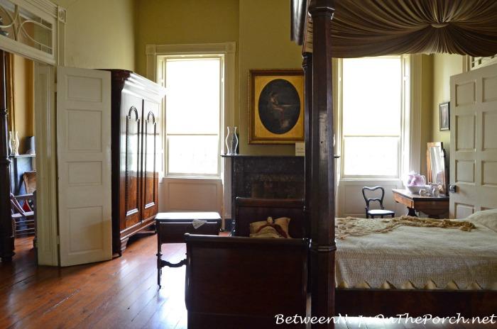 Beauregard Keyes House & Garden Museum 20_wm