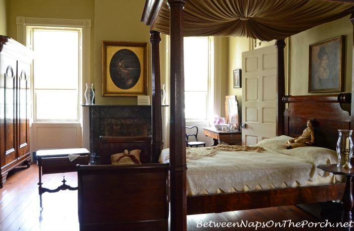 Beauregard Keyes House & Garden Museum 21_wm