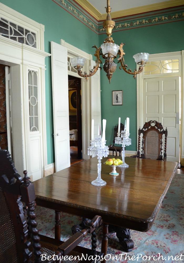 Beauregard Keyes House & Garden Museum 23_wm