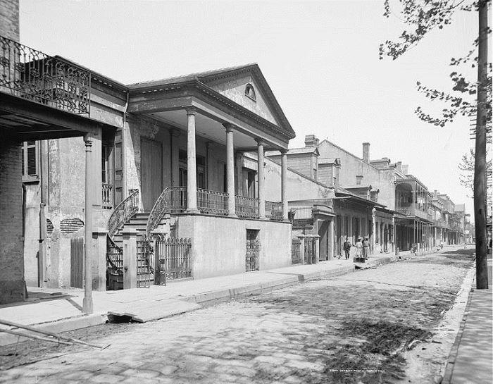 Beauregard Keyes House & Garden Museum 24