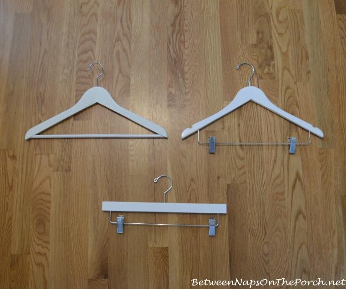 Bumerang Hangers From IKEA