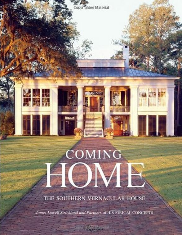 Coming Home by James Lowell Strickland