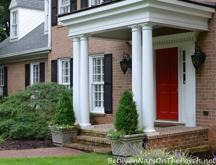 Cost To Add On Front Porch