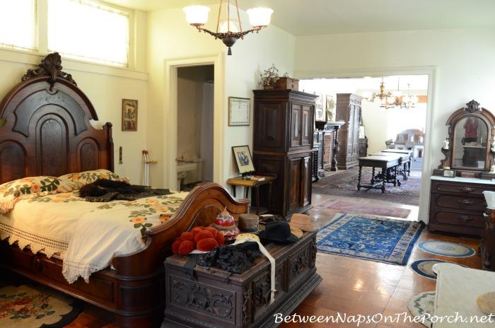 Frances Parkinson Keyes Cottage Studio