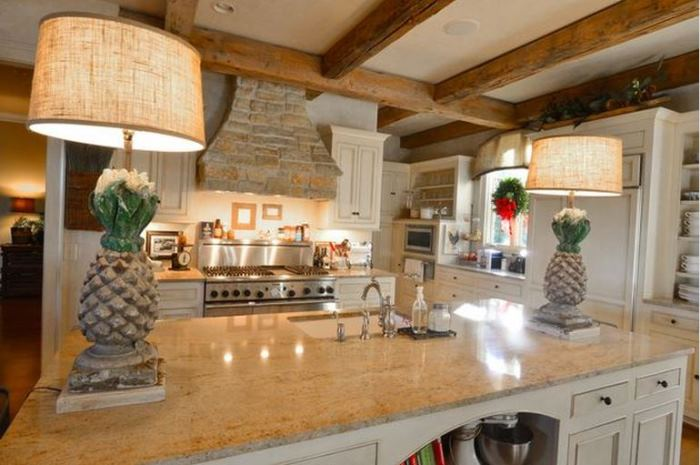 French Country Kitchen, Gorgeous