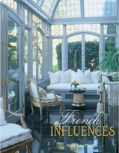 French Influences by Betty Lou Phillips
