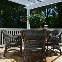 How To Stain A Deck With Oil-Based Stain
