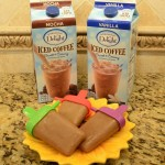 Cool Off This Summer With Iced Coffee Popsicles