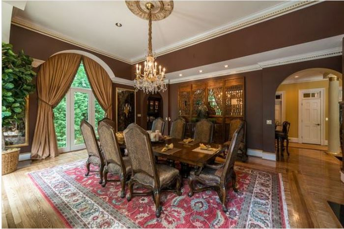 Kenny Roger's Home For Sale in Atlanta 04