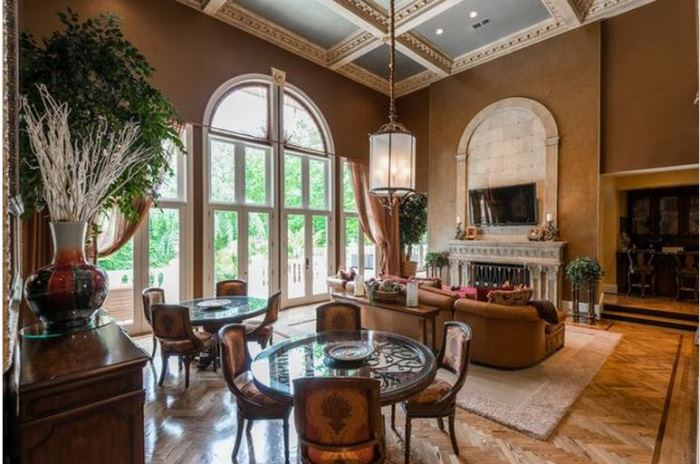 Kenny Roger's Home For Sale in Atlanta 15