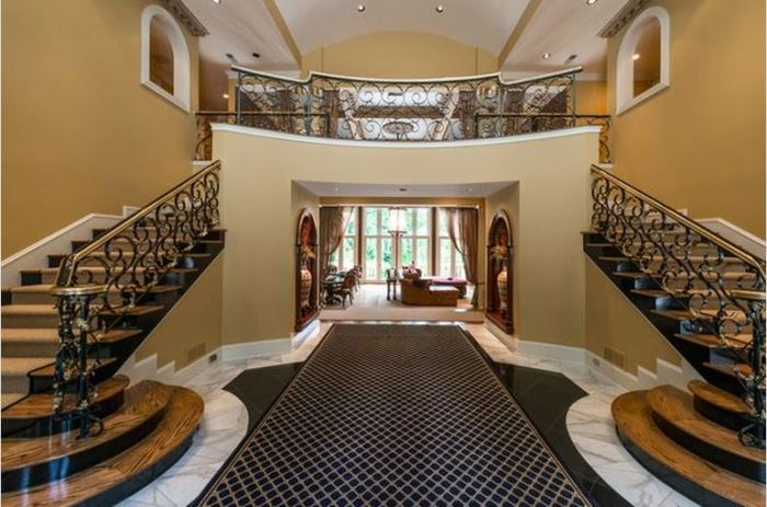 Kenny Roger's Home For Sale in Atlanta 19