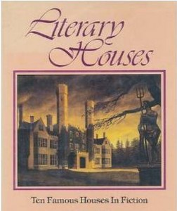 Literary Houses by Rosalind Ashe 2