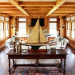 Beautiful Restoration Of A Southampton Cottage