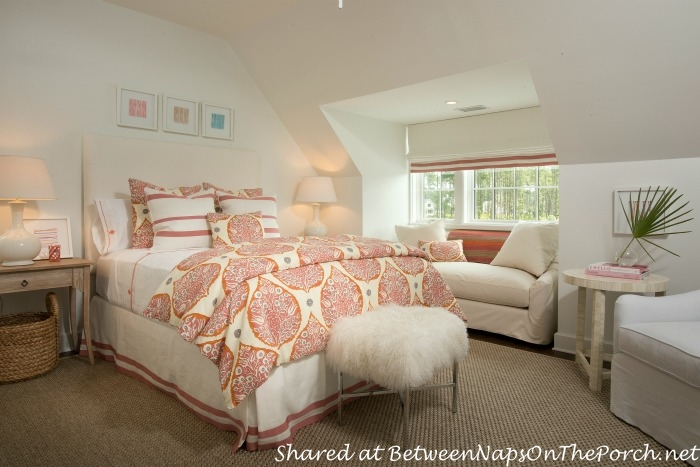 tour the beautiful 2014 southern living idea house in rustic retreat master bedroom decorating ideas